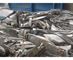 Brazil Stainless Steel Scrap 304