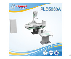 Angiography X Ray System Pld5800a With 630ma
