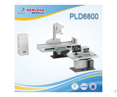 Best Sale Gastrointestional Machine X Ray System Pld6800