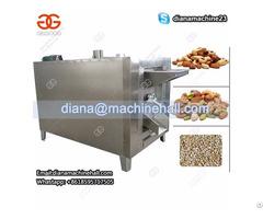 Commercial Peanut Roaster Almond Roasting Machine
