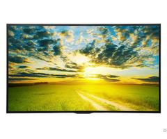 Big Size Commercial Tv 84 98 Grande Taille De La Télévision Commerciale