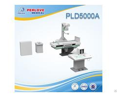 Basic Radiography Fluoroscope Machine Model Pld5000a