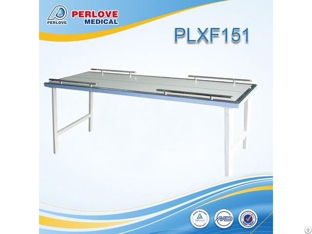 Medical Fluoroscope X Ray Table Plxf151