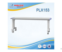 Mobile X Ray Bed Plxf153 For Orthopedics Radiography