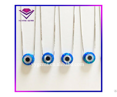 Turkish Evil Eye Beads Necklace