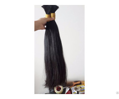 Vietnam Bulk Hair