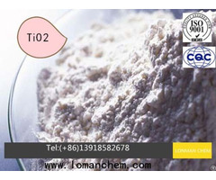 China Factory Supplier Anatase Tio2 Titanium Dioxide