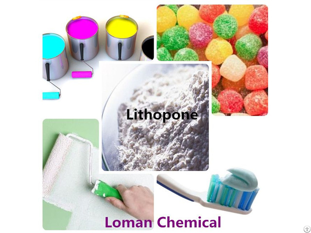 White Power Lithopone B311 Factory From China
