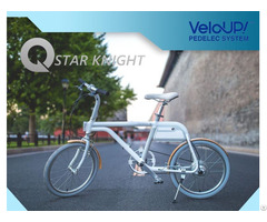 Hot Sale 36v 250w Electric Bicycle En15194 Smart Ebike