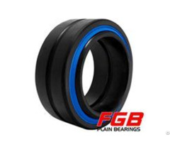 Fgb Radial Spherical Plain Bearing Ge20do Ge20es For Hydraulic Cylinder