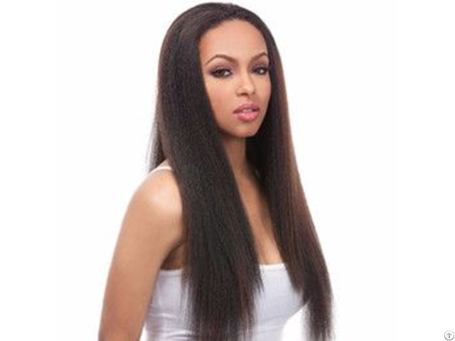 Bundles Peruvian Straight Hair Weave