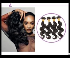 Bundle Brazilian Body Wave Hair Weave