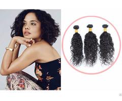 Bundle Peruvian Deep Wave Hair Weave