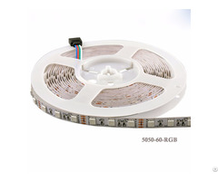 300leds 5050 Flexible Rgb Led Strip Light Waterproof