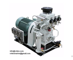 Supply Air Compressor Set Or Parts
