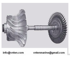 Supply Turbocharger Set Or Parts