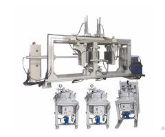 Vacuum Pressure Gelation Apg Equipment
