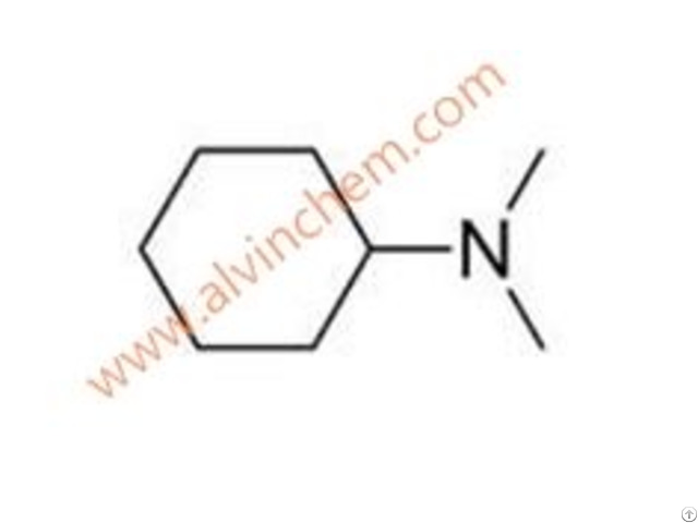 Dimethylcyclohexylamine Almin Dmcha