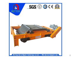 High Quality Magnetic Separator For America