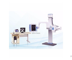 Bt Xr12 High Frequency Digital Radiography System