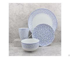 16pcs Porcelain Dinnereware Sets