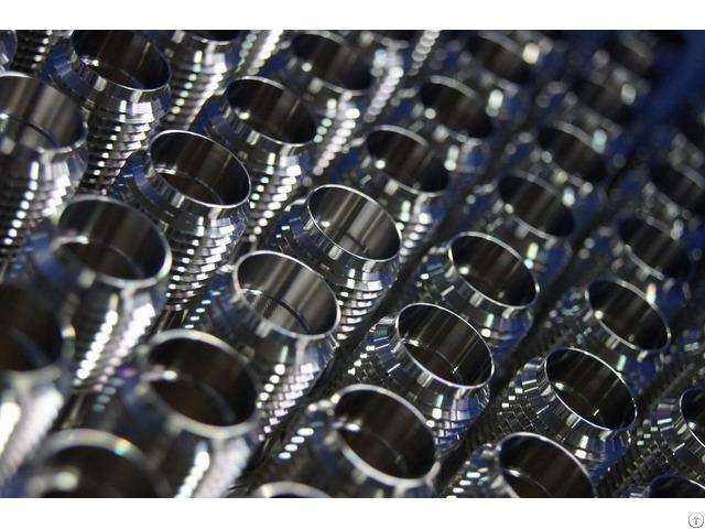 Turning Milling Machining