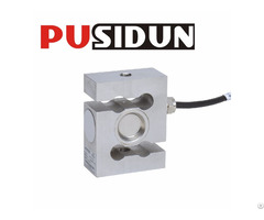 Stainless Steel S Type Load Cell 200kg 3000kg Ptsh