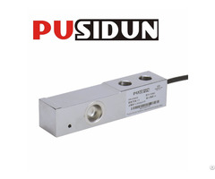 Single Ended Shear Beam Load Cell 500kg 3000kg Psbh