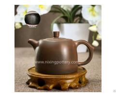 Hot Sale Handmade Nixing Pottery Tea Set Teapots 260ml