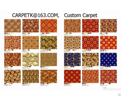 China Residential Carpet Custom Oem Odm In Chinese Manufacturers Factory