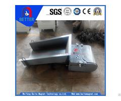 Elecelectromagnetic Vibrating Feeder For Canada