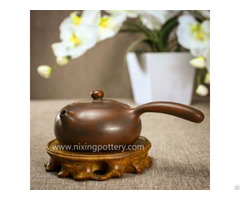 Ceramic Gift Items Hot Selling Chinese Classic Handmade Tea Pots