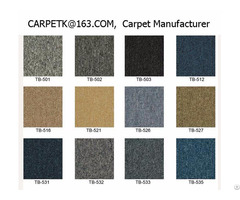 China Commercial Carpet Tile Custom Oem Odm In Chinese Manufacturers Factory