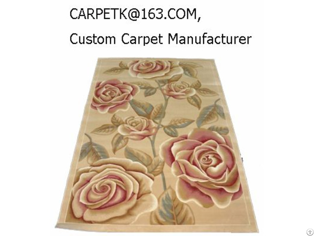 Chinese Wool Area Rugs Custom Oem Odm In China Carpet Manufacturers Factory