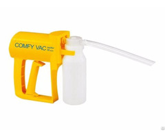 Comfy Vac Handheld Suction Unit Au 031