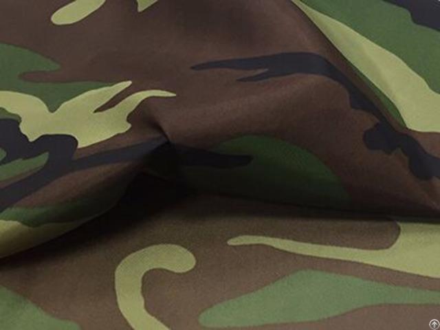Nylon Fabric Ptn355