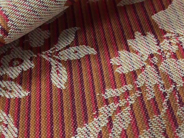 Jacquard And Dobby Fabric Ptpj207