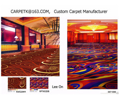 China Roll Carpet Custom Oem Odm In Chinese Manufacturers Factory