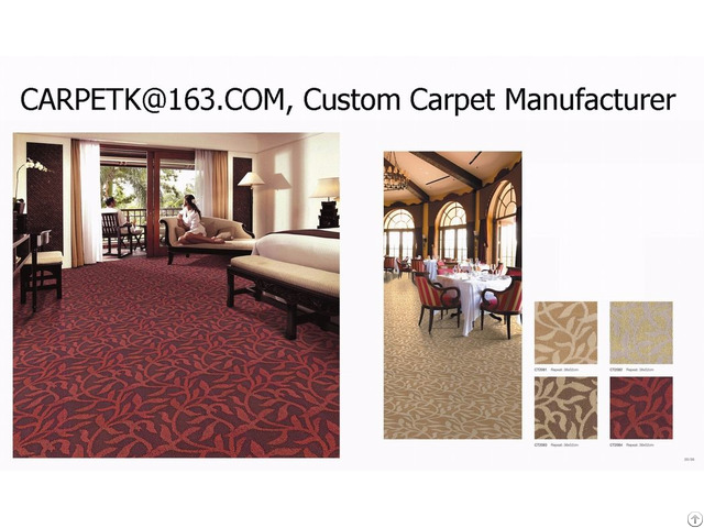 China Wool Tufted Carpet Custom Oem Odm In Chinese Manufacturers Factory