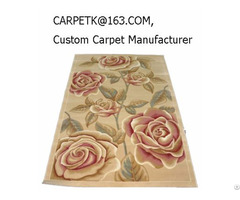 China Custom Rugs Oem Odm In Chinese Carpet Factory Manufacturers