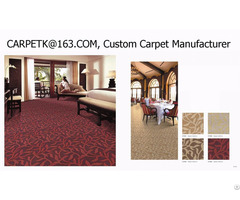 China Machine Tufted Carpet Custom Oem Odm In Chinese Manufacturers Factory
