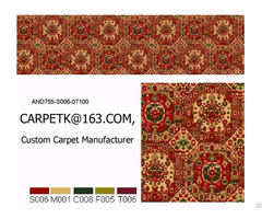 China Guestroom Carpet Custom Oem Odm In Chinese Manufacturers Factory