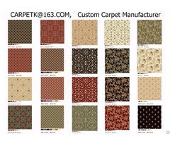 China Corridor Carpet Custom Oem Odm In Chinese Manufacturers Factory