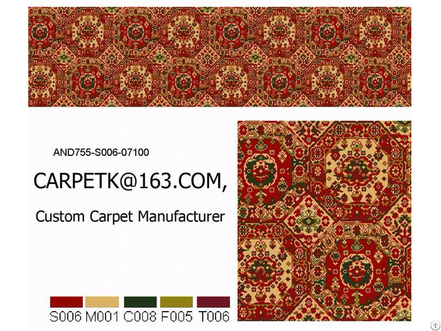 China Ballroom Carpet Custom Oem Odm In Chinese Manufacturers