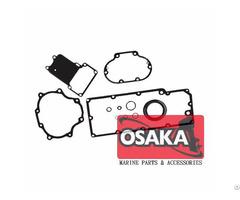 Harley Davidson Transmission Gasket And Seal Kit 33031 07