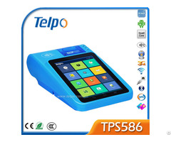 High Quality Most Popular Point Of Sale Systems With Sim Card
