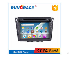 Rungrace Android 6 0 Car Dvd Player For Hyundai Ix25 Creta