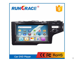 For Honda Jazz 9 Android 6 0 With Bluetooth Wifi Gps Car Radio