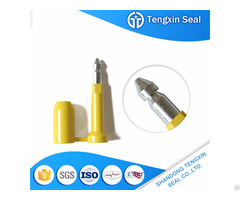 Tx Bs105 Iso 17712 Pack Of 10pcs Lead Seals Container Bullet Seal