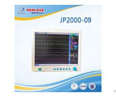 Factory Price Multi Parameter Medical Monitor Jp2000 09